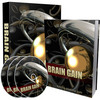 Thumbnail Brain Gain - AudioBook - Plr!