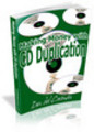 Thumbnail Making Money With CD Duplication - CD duplication is like printing money!