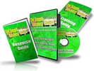 Thumbnail The Simple Business Recipe Audio & Video Series with Plr!