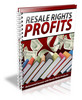 Thumbnail Resale Rights Profits - You Dont Need A Product of Your Own! with Mrr!