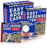 Thumbnail Easy Adsense Cash Course  (Mrr)