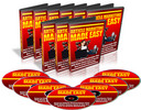 Thumbnail Article Marketing Made Easy *Brand New* (Mrr)