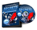 Thumbnail Viral Marketing Secrets Video Series -MRR