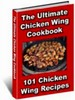 Thumbnail The Ultimate Chicken Wing Cookbook - Free Reseller Suite Included