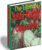 Thumbnail The Ultimate Salad Recipe Collection - With Free reseller kit