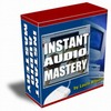 Instant Audio Mastery - With Resale Rights