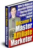 Thumbnail Become A Master Affiliate Marketer - Master Resell Rights