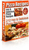 212 Hot And Delicious Pizza Recipes PLR