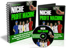 Niche Profit Machine - Mrr!