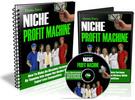 Thumbnail Niche Profit Machine - Mrr!