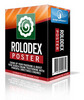 Rolodex Poster