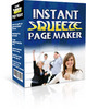 Thumbnail Instant Squeeze Page Maker + A Free PLR Gift For You!