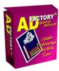 Thumbnail Ads Factory Pro Desktop Software with Master Resell Rights