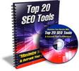 Thumbnail Top 20 SEO Tools - Mrr!
