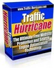Thumbnail Traffic Hurricane Pro V2 with Master Resale Rights