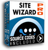 Thumbnail Site Wizard Pro V 1.5.1 With Master Resale Rights
