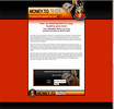 Thumbnail Eight Brand New Mini Site Templates!  With Plr!