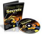 Thumbnail Promo Video Secrets Video Series - With Resale Rights