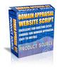 Thumbnail Domain Appraisal Site Script(mrr) - Php+ Free Stuff  :)