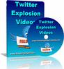 Thumbnail Twitter Explosion Videos + 2 Bonuses(MRR)