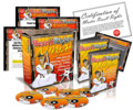Thumbnail Resell Rights Ninja - Video ebook with Mrr!