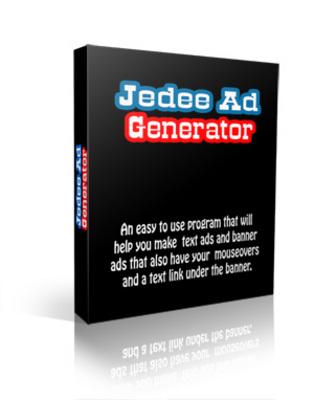Product picture Jadee Ad Generator