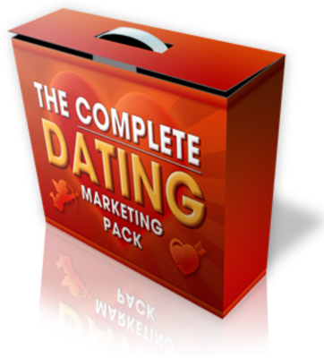 Product picture The EXTENDED Complete Dating Marketing Pack-Plr + Bonuses!