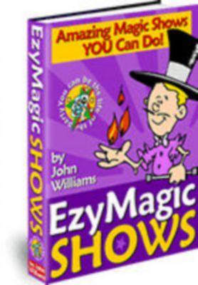 Product picture EzyMagic Shows
