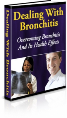 Product picture Dealing With Bronchitis