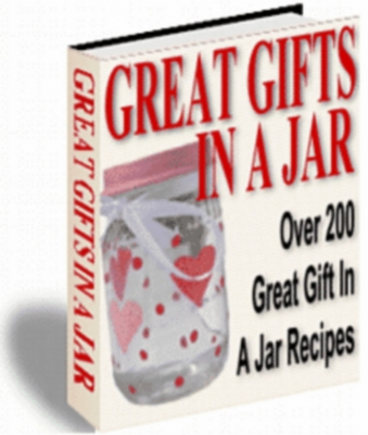 Product picture Great Gifts In A Jar