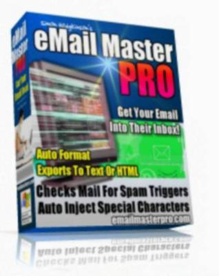 Product picture Email Master Pro