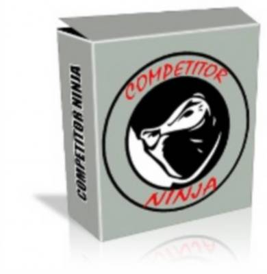 Product picture Competitor Ninja script - With Master Resale/Private Label Rights
