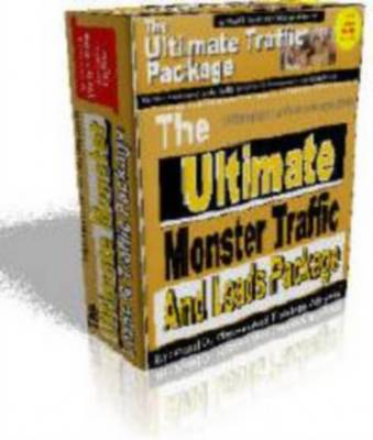 Product picture Ultimate Viral Traffic Generator - With Resale Rights