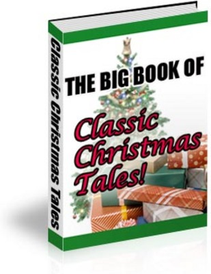 Product picture The Big Book of Classic Christmas Tales