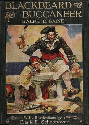 Product picture Blackbeard Bucaneer by Ralph D. Paine